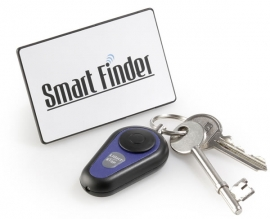 Hledač klíčů Smart Finder - Karta